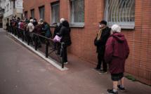 Vaccination Covid: 833 centres déjà ouverts sur rendez-vous (Véran)