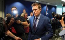 Australie: un poids lourd du gouvernement dément des accusations de viol