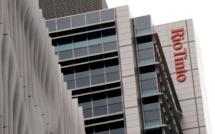 Australie: démission du président de Rio Tinto après un scandale autour d'un site aborigène