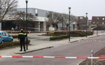 """Pays-Bas : une explosion """"démentielle"""" endommage un centre de dépistage Covid-19"""