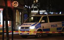"""Suède: huit blessés à l'arme blanche dans une attaque possiblement """"terroriste"""""""