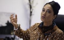 Stella Taaroamea est rédactrice en chef de Polynésie la 1ère depuis début mars.