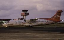 Préavis de grève à Air Tahiti
