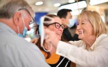 """Nouvelle-Zélande: reprise de la """"bulle"""" aérienne avec Sydney"""