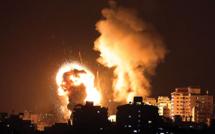 Au moins 58 morts dans de nouveaux affrontements entre Israël et le Hamas