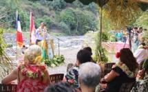 La galerie drainante de la Tuauru enfin inaugurée