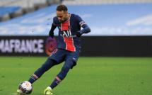 La star du Paris SG Neymar suspendue pour la finale de la Coupe de France