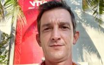 Disparition du journaliste et chef d'édition de TNTV Florent Collet