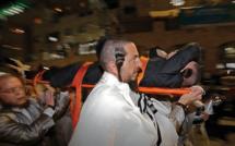 60 blessés après l'effondrement de gradins dans une synagogue près de Jérusalem