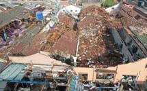 Deux tornades frappent la Chine: le bilan passe à 12 morts