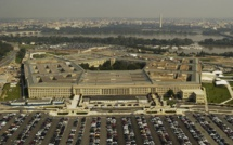 Le Pentagone rappelé à l'ordre sur la Chine