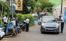 Mayotte: les riverains bloquent des routes après le meurtre d'un automobiliste