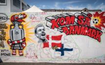 Euro: le Danois Eriksen va devoir porter un régulateur cardiaque