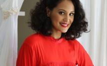 Hinarere Taputu, Miss Tahiti 2014