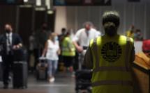 Joie et frustration entre libre circulation ou quarantaine à l'arrivée