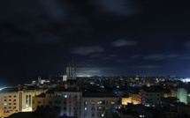 Frappes aériennes à Gaza, après des ballons incendiaires vers Israël