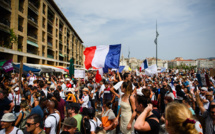 Les opposants au pass sanitaire dans la rue pour le troisième samedi consécutif