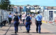 Australie: 300 militaires veilleront au respect du confinement à Sydney
