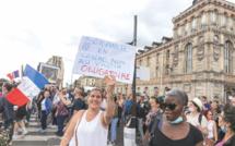 Manifestations : plus de 200 000 manifestants