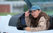 Aviation: une pilote de 19 ans décolle pour un tour de monde en solo et vise un record
