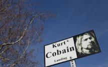 """Le bébé de la pochette d'album """"Nevermind"""" poursuit Nirvana en justice pour pédopornographie"""