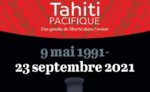 Arrêt de Tahiti Pacifique Magazine, victime de la crise Covid !