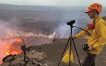 Hawaï: le volcan Kilauea de nouveau en éruption