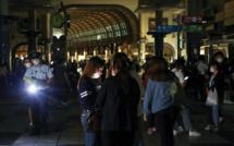 Japon: un puissant séisme secoue la région de Tokyo, plus de 30 blessés