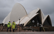 Australie: Sydney sort de presque quatre mois de confinement