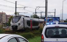 Saint-Jean-de-Luz: trois personnes meurent percutées par un train