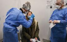 Tests Covid payants et vaccination obligatoire: double tour de vis vendredi