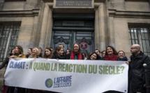"""La justice ordonne à l'Etat de """"réparer"""" ses engagements climatiques non tenus"""