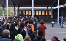 Hommage à Samuel Paty dans les écoles, collèges et lycées de France