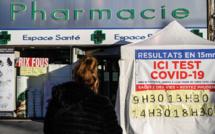 Tests Covid : les non-vaccinés mettent maintenant la main au portefeuille