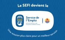 Le Sefi change de nom et de logo