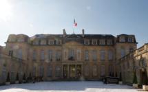Sondages de l'Elysée: le tribunal impose à Sarkozy de se présenter comme témoin