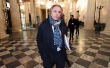 Départ surprise de Hervé Gattegno de la tête de Paris-Match et du JDD