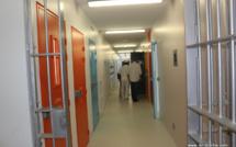 Le détenu radicalisé reprend un an ferme