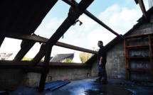 Tempête Aurore: 250.000 foyers privés d'électricité, le trafic SNCF perturbé