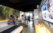 L'hôtel New Kon Tiki inauguré en avril 2022