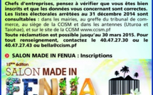 Infos CCISM N°100