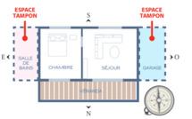 Des conseils pour construire une maison écolo