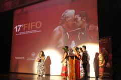 Remise du prix du court métrage de fiction, Liliu.