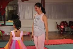 Yvette Cheong, épouse Amoux, a fondé l'école.
