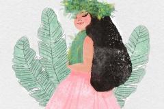 Illustration de Nancy Clavé.