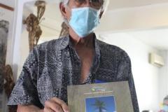 Nāku teie hakari, le cocotier aux tuāamotu paru en 2006 chez Haere pō.