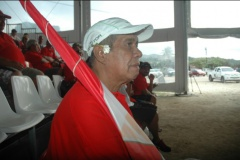 Comme à son habitude, feti'a avait accompagné la sélection lors des derniers océania à Raiatea en avril dernier