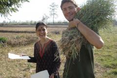 Marc et Nathanaël sont partis à la rencontre d'hommes et de femmes de l'Inde au Guatemala en passant par San Francisco et l'Ardèche. C'est leur quête qu'ils partagent dans le documentaire.