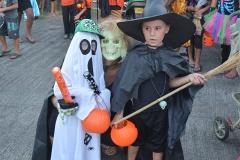 Halloween 4 Web