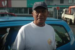 Anthony PAHEROO grand champion de pêche sous marine est toujours là pour...
